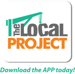 The Local Project APP