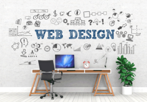SEO-and-Web-Design-Graph